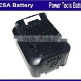 12V 1.5Ah 2.0Ah 3.0Ah 4.0Ah power tool li-ion battery for BL1041B BL1021B 12V battery for Makita
