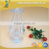 hot sale high white material 250ml diffuser glass bottle                                                                                                         Supplier's Choice