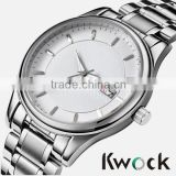Wholesale stainless steel body watch with Charm,Fashion,Luxury,Quartz Type and Men's Gender