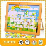 Most Suitable For Kid Drawing Double Sided Board Magnetic Drawing Board Multifunction Board