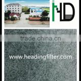 Antistatic Nonwoven Needle Felt filter fabric