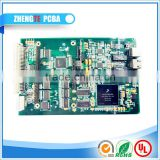 smartphone pcb assembly universal remote control shenzhen pcb factory