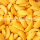 Chinese Fruit peach iqf slices