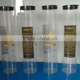 Long hair tube , hair packaging tube, hair extensions packaging tube                                                                         Quality Choice