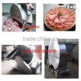 industrial meat slicer / meat slicing machine / automatic frozen meat cutting machine