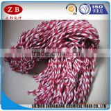 NE 0.5S polyester cotton blended mop yarn