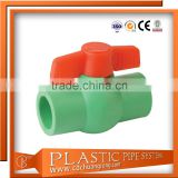pipe fittings manufacturer ppr stop valve