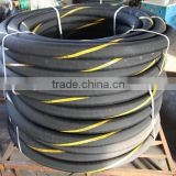 Factory Fabric Braided Air Rubber Hose Prices