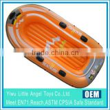 OEM PVC inflatable rescue boat for sale