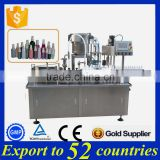 CE Certificate automatic perfume bottle filling machine,spray filling machine                                                                         Quality Choice                                                     Most Popular