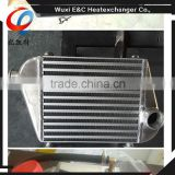 Gold supplier china Plate Heat Exchanger Water to Air Intercooler Kit - Basic