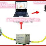 underground diesel tank automatic tank gauge tank calibration system with high accuracy