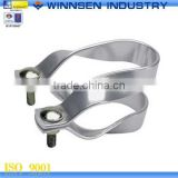 Unique Design Aluminum Cross Pipe Fitting Make Greenhouse Stronger YS24079