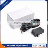 LPG automatic changeover switch kit for car