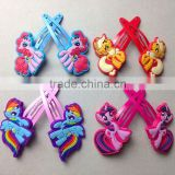 gifts little pony hair clips,my little pony hair accessories,my little pony set,my little pony party,my little pony crafts