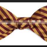 new fashion Customized Wooden Bow Tie gift craft for men wholesale price