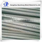 China Manufacture Supplier Concrete Material Prime Deformed Hot Rolled Steel Rebar/Iron Rod For Construction                                                                         Quality Choice