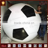 Cheap multi-use inflatable football helium balloon material
