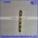 shenzhen supplier for Individual Brass Splice Clip for SMT line