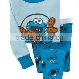 100%cotton Baby wear/Baby Sleepwear Suit/Pajamas/Pyjamas