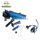 Variable Speed Electric Angle Grinder