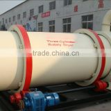 New Type Kaolin Soil Rotary Drum Dryer Machine Price