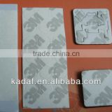 double sided self adhesive foam gasket /eva foam gasket / dots/ pad own factory