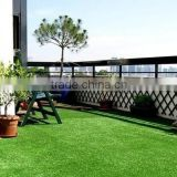 Courtyard/Terrace / garden decoration synthetic grass swimming pool ornaments artificial grass turf lawn