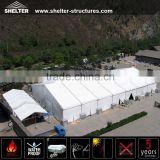 Waterproof big A frame structure event tent for exhibition Modular tents