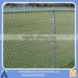 chain link fence/ iron fence/ metal fence posts