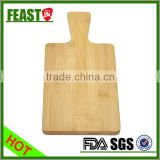 Hot selling new designed olive wood cutting board Eco-friendly wood cutting board Kitchen olive wood cutting board with handle
