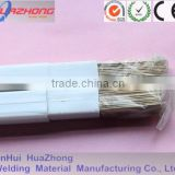 DIN EN 1044:CU 301 Brass brazing rod manufacturing