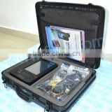 F3-A Ssangyong diagnostic engine scanner support Spanish