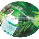 Sell well in Asia 1L plastic compression sprayer /Low price of 1.5L triger sprayer/mede in zhejiang 2L sprayer