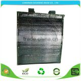 Chinese factory frozen food thermal bag