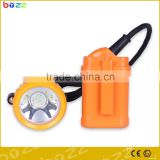 POPULAR!!!BOZZ KL2LM LED Li-ion 2Ah battery led headlamp mining lamp miner lamp                                                                                         Most Popular