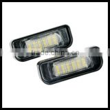 bulk buy from china license plate light number plate light for mercedes benz w220 99-05 led license plate light