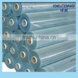 Delong Factory 200 micron plastic film for making bags