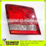 Auto parts Inner Left Tail Light Assembly OEM 68078517AD for 2012-2013 Dodge Journey