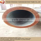 A106 GR.B A53 Stock seamless thick wall steel large wall thickness seamless steel pipes/tube
