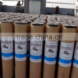 china building materials supplier: 1-ply, 35lbs, bitumen based Camel Brand roofing felt