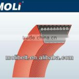 High-quality Stiff-cord V- belt
