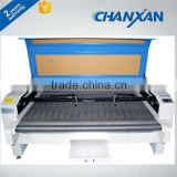 Automatic solar cell laser cutting machine 1390