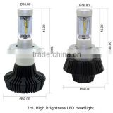 280W fj cruiser accessories wholesale supplier led headlight