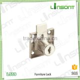 Top rated zinc alloy cupboard locks combination cam locks furniture fittings