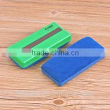 Plastic with Magnet WhiteBoard Eraser/magnet board eraser/whiteboard cleaner