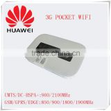 Unlocked New Original HUAWEI Vodafone R208 3G Wireless Pocket WiFi Router&HUAWEI E5756 Mobile WiFi Hotspot
