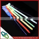 RFID HF PVC Disposable Wristband/ Bracelet Tag
