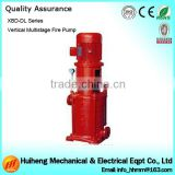 XBD-DL Series Pump Vertical Multistage Fire Fighting Pump