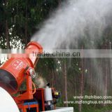 Mosquito control fogging machine sprayer equipment